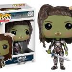 Figura Garona Funko Pop de Warcraft El Origen