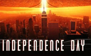 Independence Day 20 Aniversario