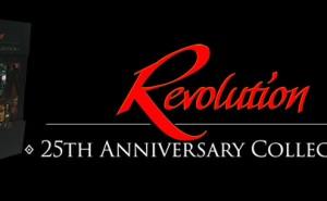 Revolution Edición 25 aniversario