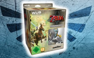 The Legend of Zelda Twilight Princess HD Edicion Especial