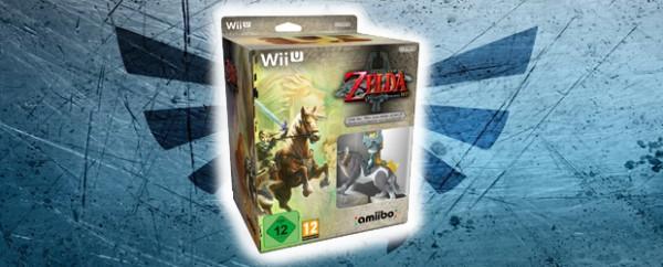 The Legend of Zelda Twilight Princess HD Edicion Especial