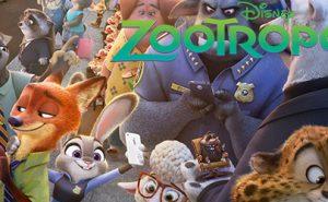 Zootropolis, lo nuevo de Disney