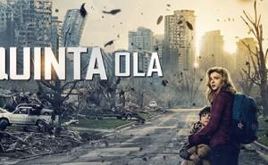 La Quinta Ola Principal, con Chloë Moretz