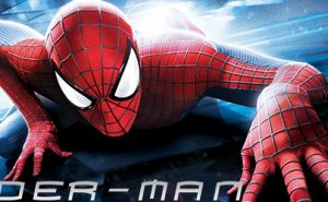 Packs Blu-ray de Spider-Man y The Amazing Spider-Man Principal