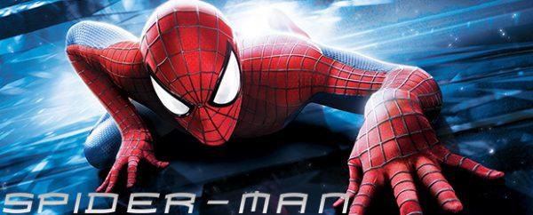 Packs Blu-ray de Spider-Man y The Amazing Spider-Man Principal