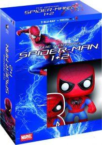 The Amazing Spider-Man Funko POP