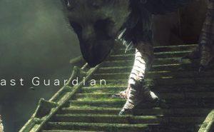 The Last Guardian, exclusivo de PlayStation 4