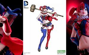 """Harley Quinn, la señorita """"Joker"""""""