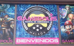 Gamepolis 20016