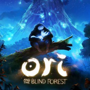 Resultado de imagen de ori and the blind forest