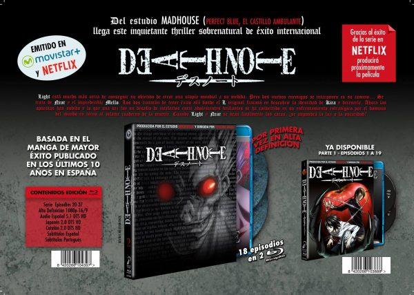 Death Note Box 2