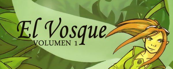 El Vosque - Volumen 1
