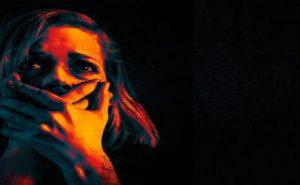 Fotografía de la película No Respires