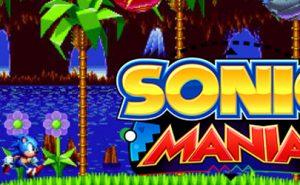 Sonic Manía llega por el 25 Aniversario del erizo azul