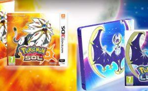 Edición fan de Pokémon Sol y Luna