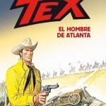 Cómic Tex: El Hombre de Atlanta