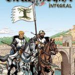 Cruz Negra Integral, de Gol y Pedro Camello