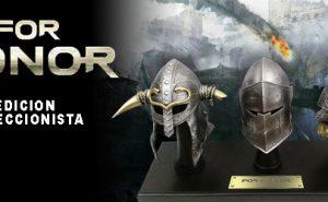 For Honor Edición Coleccionista