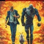 Quandum & Woody: Enemigos del Pasado, Adversarios del Presente