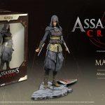 Figura para el personaje de María en Assassin's Creed