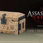 Assassin's Creed - Réplica del Cofre y Fruto del Edén