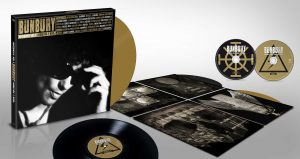Bunbury Archivos Vol.1 Tributos y BSOs Deluxe Box Set