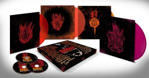 Bunbury Archivos Vol.2 Duetos Deluxe Box Set