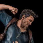 Figura Uncharted 4 Nathan Drake