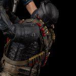 Figura Uncharted 4 Nathan Drake Detalle