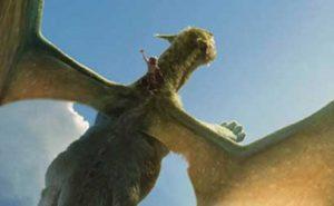 Peter y el Dragón Edición Metálica