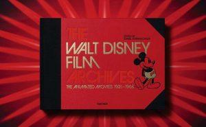 Taschen - Walt Disney Film Archives
