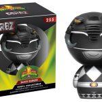 Funko Dorbz del Power Ranger Negro