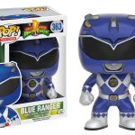 Funko Pop Television del Power Ranger Azul