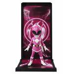 Tamashii Buddie del Power Ranger Rosa