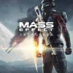 Deluxe Edition de Mass Effect: Andromeda