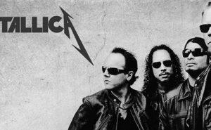 Metallica: Back to the Front de Norma Editorial