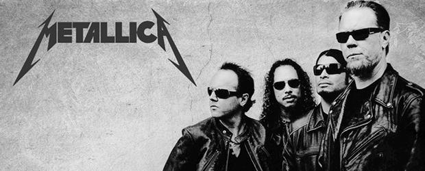 Libro Metallica: Back to the Front de Norma Editorial