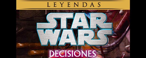 Reseña de Star Wars Decisiones de Planeta Cómic