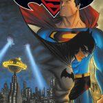 Cómic Superman/Batman: Noche y día