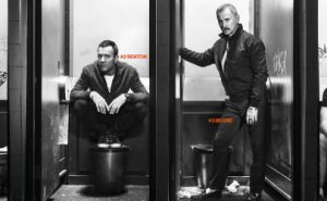 Crítica de T2: Trainspotting