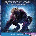 Steelbook de Resident Evil: Retribution Project Pop Art