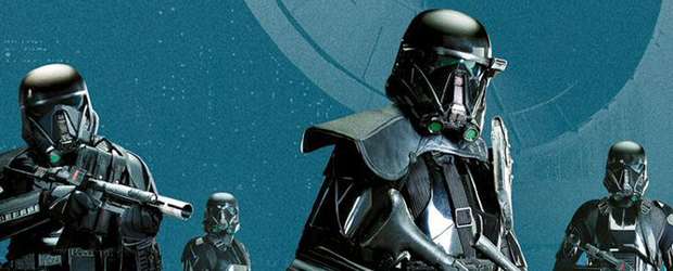 ESPECIAL – Ediciones de Rogue One (Una historia de Star Wars)