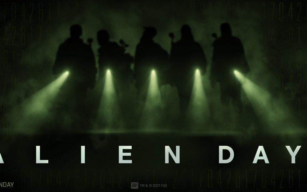 Funko Pop! de Alien Covenant anunciados en el Alien Day