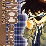 Detective Conan número 19