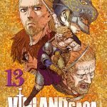 Vinland Saga número 13