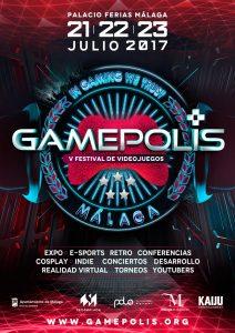 Cartel Gamepolis 2017