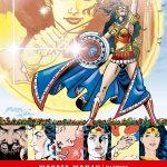 Wonder Woman: Rastros