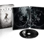 Portada/Interiores Steelbook Alien: Covenant