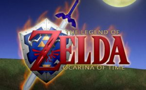 The Legend of Zelda: Ocarina of Time BSO