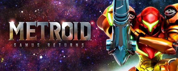 Ediciones especiales de Metroid: Samus Returns